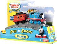 Take-n-PlayPull'nZoom!Thomasbox