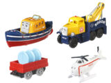 Sodor Search and Rescue