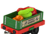 Sodor Zoo Snake Car