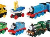 Brave Engines