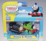 Take-n-PlayPercy&Mavis