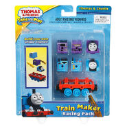 Take-n-PlayTrainMakerRacingPackbox
