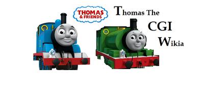 Thomas The CGI Wikia