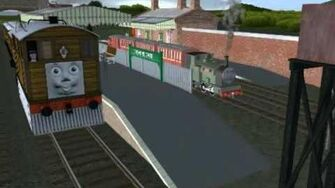 Sodor the Early Years New Beginnings