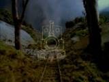 Duncan's Ghost Train
