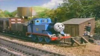 The Railway Series - Thomas and the Trucks