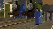 Percy'sPorridge42