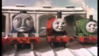 Thomas & the Missing Christmas Tree-0