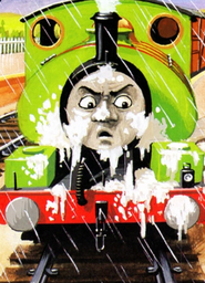Percy'sPorridge28
