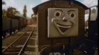 The Railway Series - Domeless Engines (Redub)