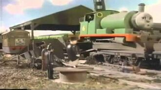The Railway Stories - Percy's Predicament