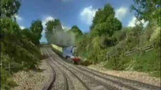 The Railway Series - Fire Escape-0