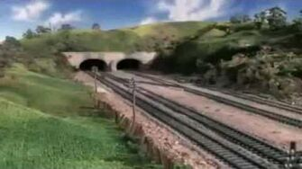 The Railway Series - James and the Bootlace