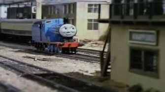 The Railway Series - James and the Top Hat-3