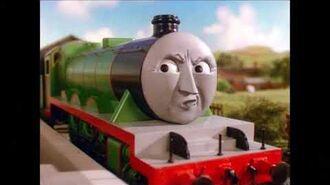 The Railway Series Fire Engine