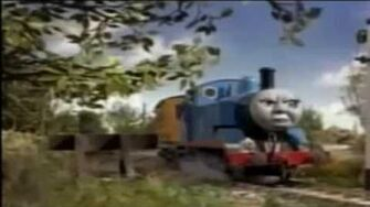 The Railway Series - Thomas And The Guard