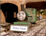 PeterSam