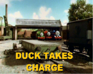 DuckTakesCharge
