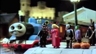 The Railway Series - Ghost Train
