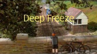 The Railway Series - Deep Freeze