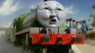 The Railway Series - Henry's Sneeze-0