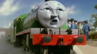 The Railway Series - Henry's Sneeze-0