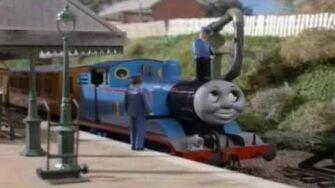 The Railway Series - Thomas Goes Fishing