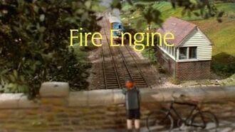 Fire Engine - US-Style Adaptation