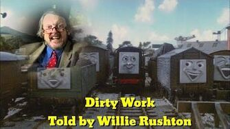 The Railway Series - Dirty Work-0