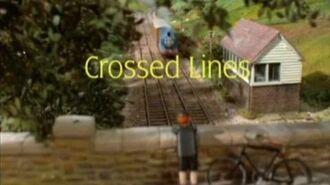 Crossed Lines - US-Style Adaptation