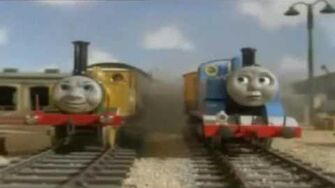 The Railway Series Stepney's Special