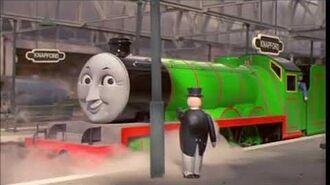The Railway Series - Overhaul-0