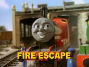 FireEscape