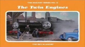 The Railway Series - Hullo Twins-0