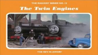 The Railway Series - Hullo Twins-0