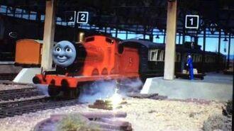 The Railway Series - Overhaul