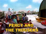 PercyandtheTrousers