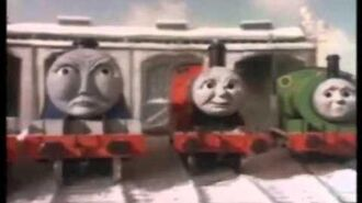 Thomas & the Missing Christmas Tree-1