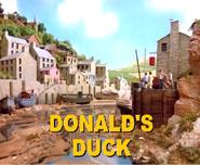 Donald'sDuck