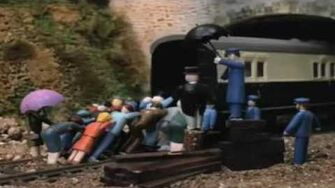 The Railway Series - The Sad Story of Henry