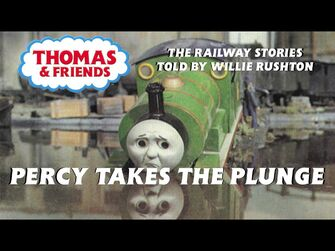 TRS - Percy Takes The Plunge-0