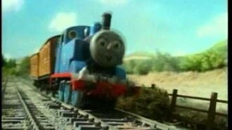 Thomas, Bertie and the Bumpy Line - Thomas & Friends - Narrated by SteamTeam