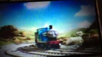 The Railway Series - Trevor Helps Out