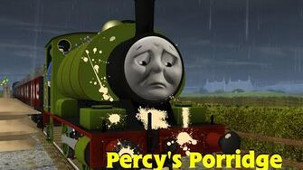 Percy's Porridge RWS Remake