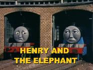 HenryandtheElephant