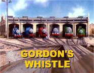 Gordon'sWhistle