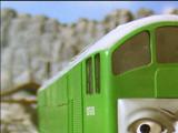 Diesel's Big Idea