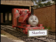 Skarloey