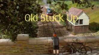Old Stuck Up - US-Style Adaptation