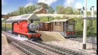 The Railway Stories - Dirty Objects-0